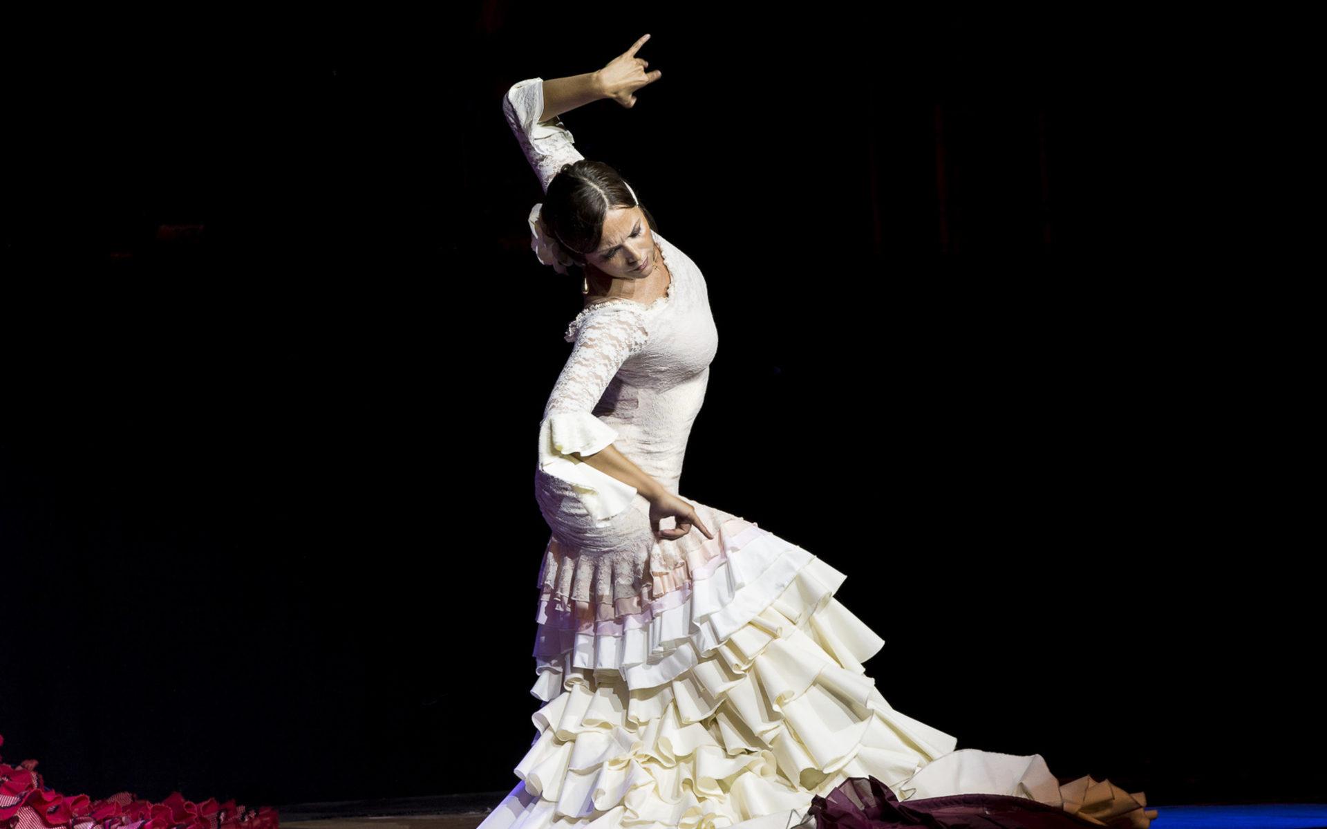 Flamenco Show Solotanz