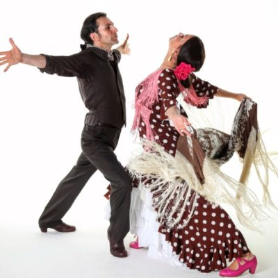 Flamenco Paartanz