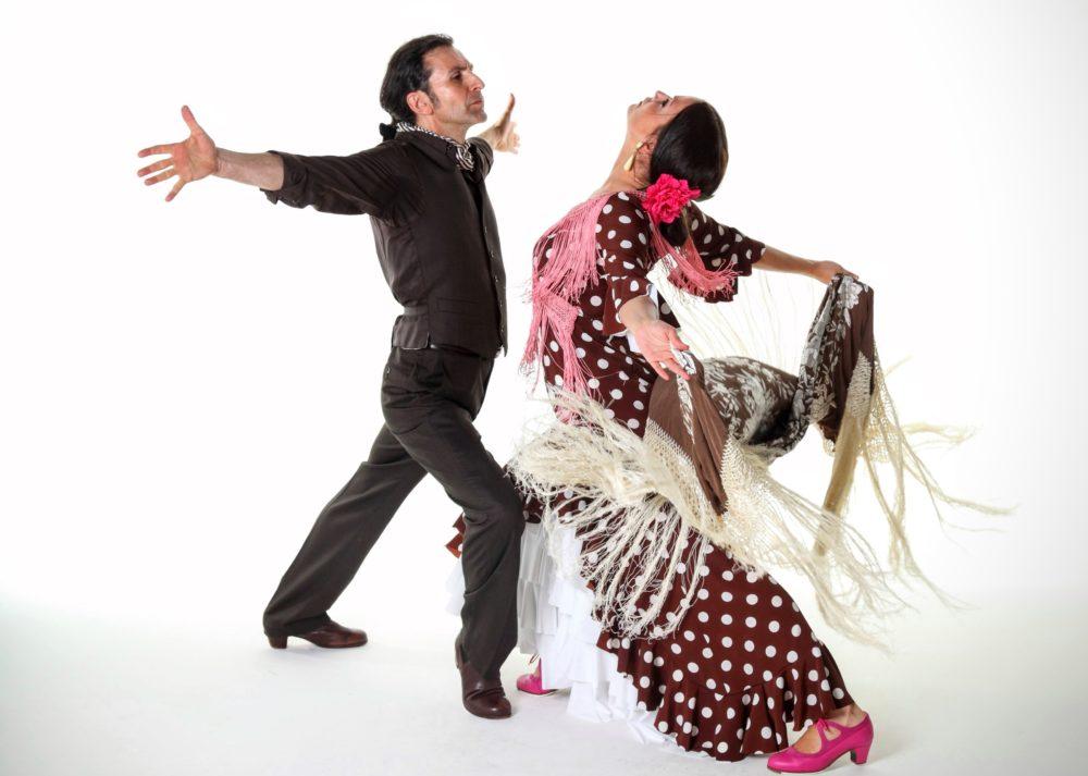 Flamenco Paartanz