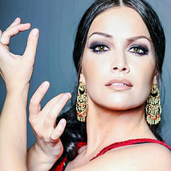 la Cati Dance - Flamenco_Salsa_bachata